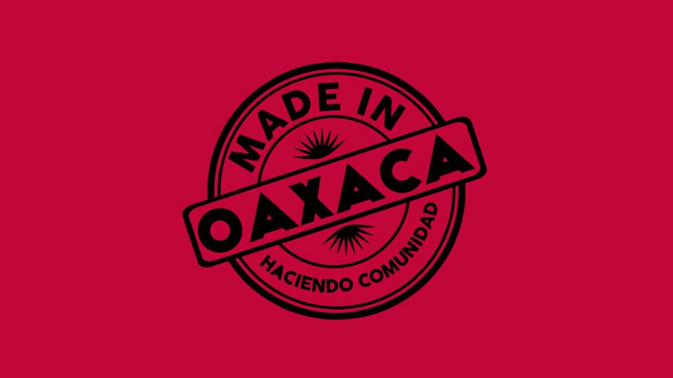 Made In Oaxaca