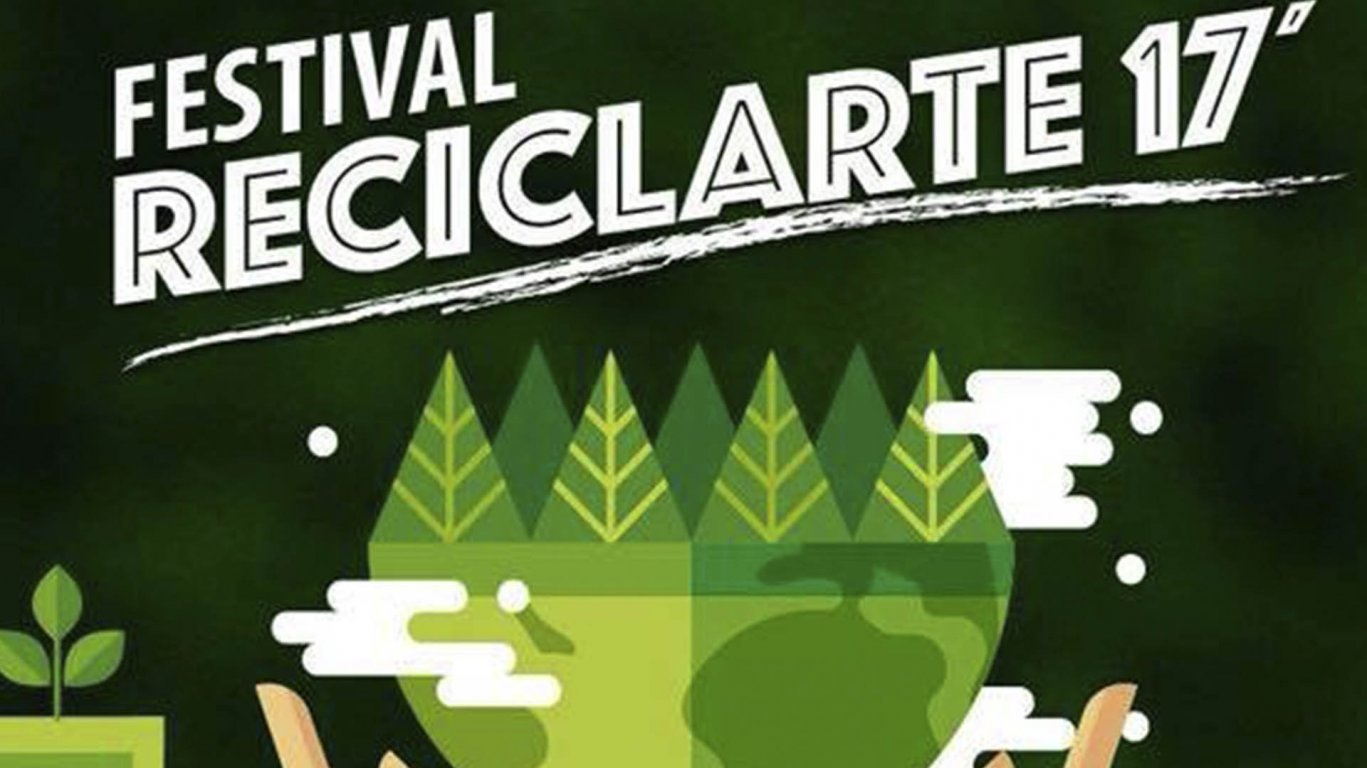 Festival ReciclArte 2017