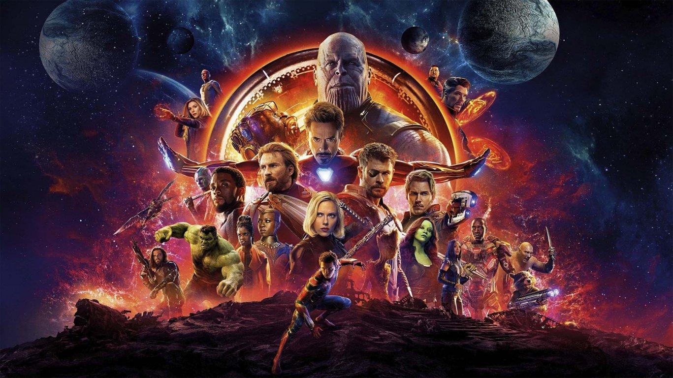 Avengers: Infinity War (Reseña)