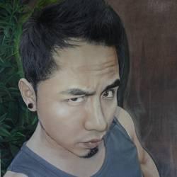 Painter Moreno