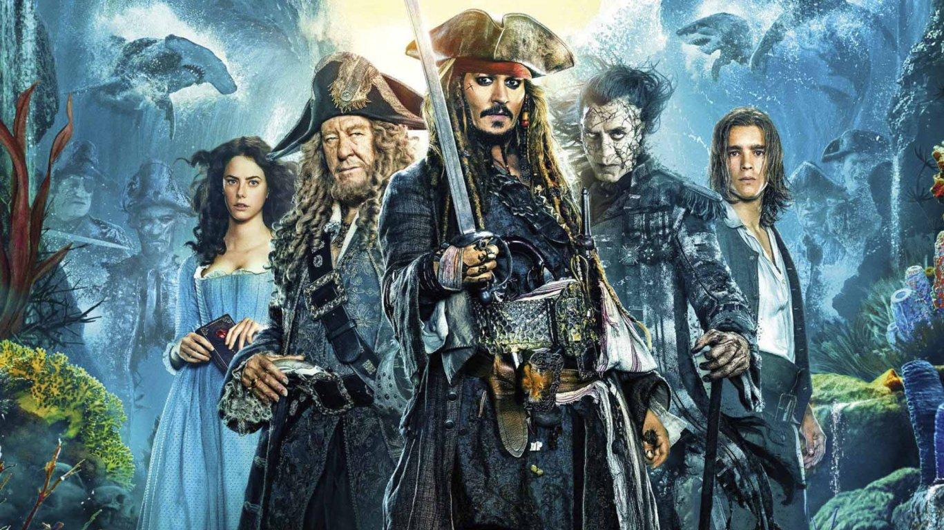 Piratas del Caribe: La Venganza de Salazar (Reseña)