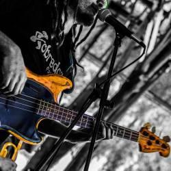 Sobredosis Power Roots: una sobredosis de ritmos