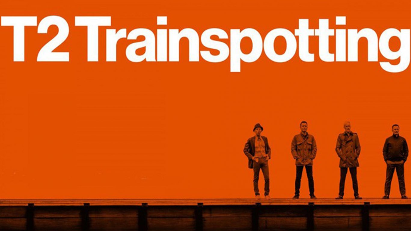 T2: Trainspotting 2 (Reseña)
