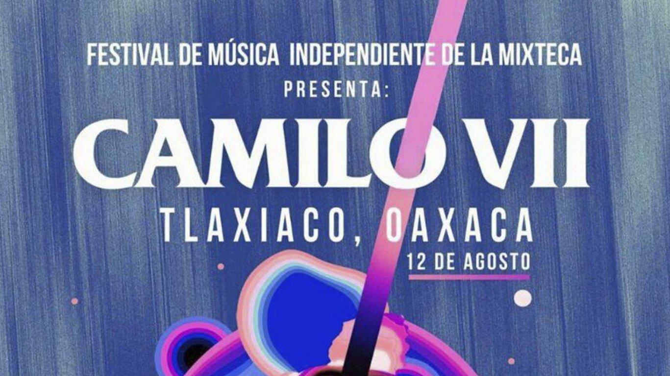 Festival de Música Independiente de la Mixteca