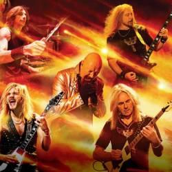 ¡El Metal no ha muerto! Firepower, una obra maestra del Heavy Metal