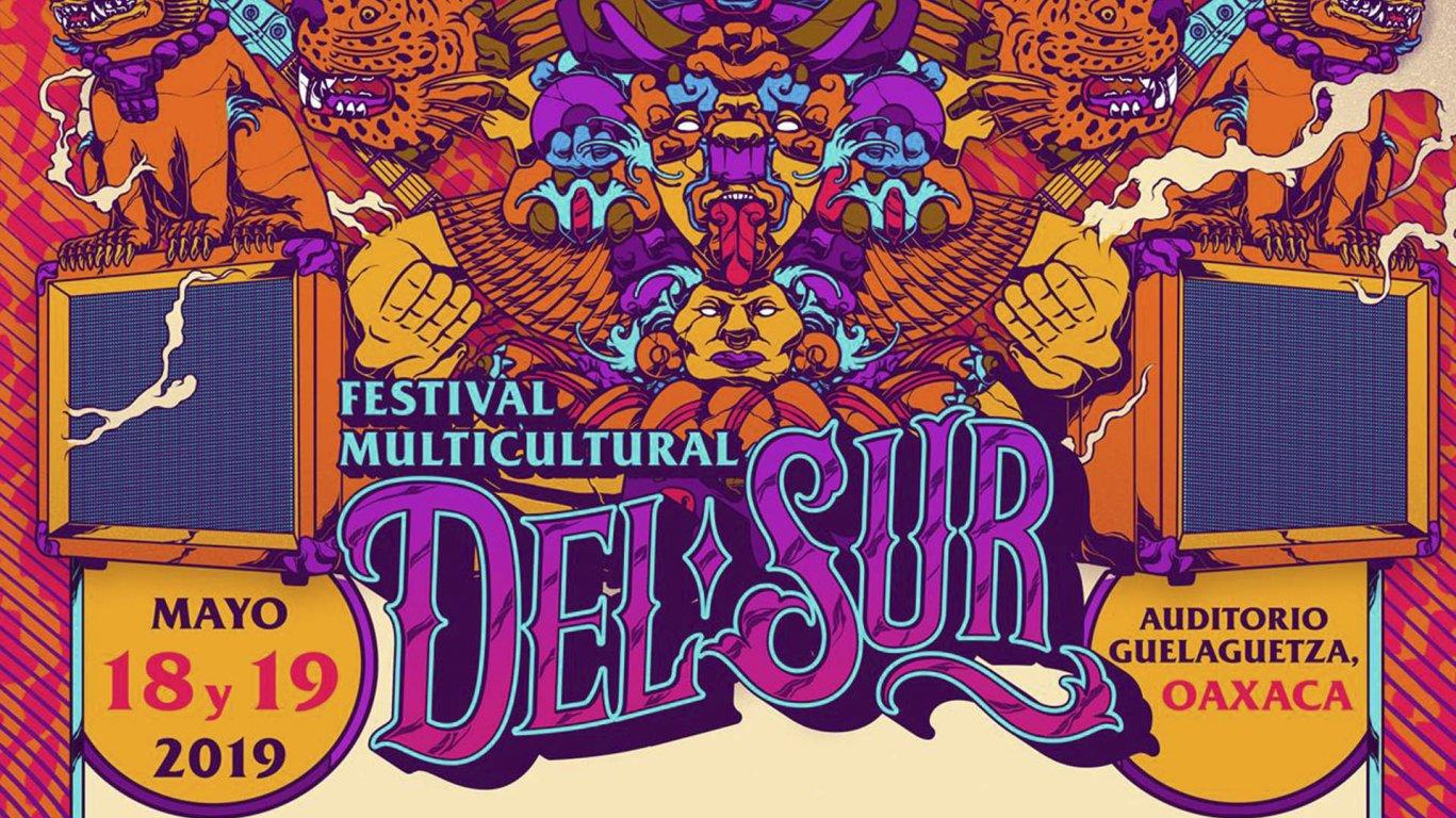 Festival Multicultural Del Sur 2019