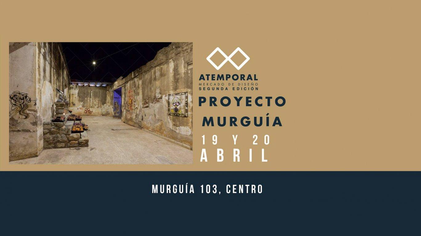 Atemporal - Mercado de Diseño 2019