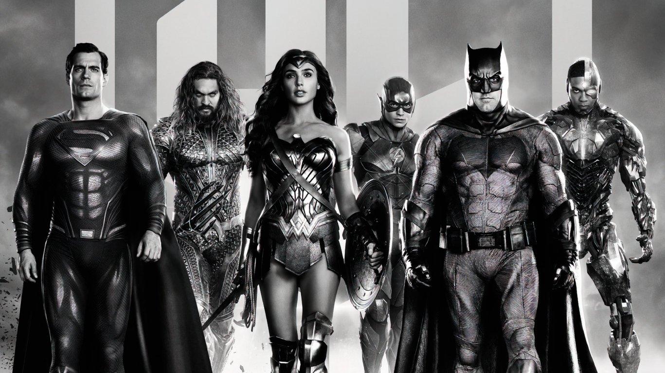Zack Snyder's Justice League (Reseña)